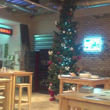 Снимок сделан в Beerman & Grill пользователем Alexsandr R. 12/27/2012