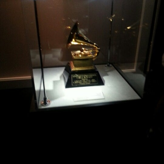 Photo taken at The GRAMMY Museum by CJ J. on 7/7/2013