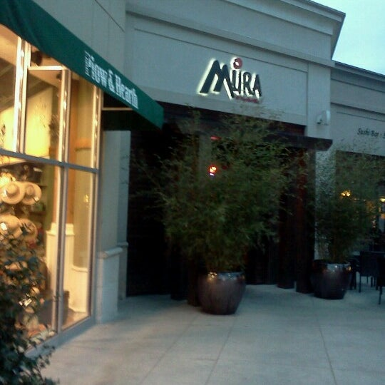 Photo taken at North Hills Shopping Center by Chris T. on 3/1/2013