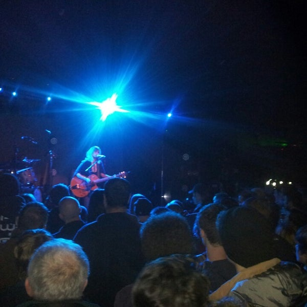 Photo taken at Rock City by wanye m. on 3/27/2013