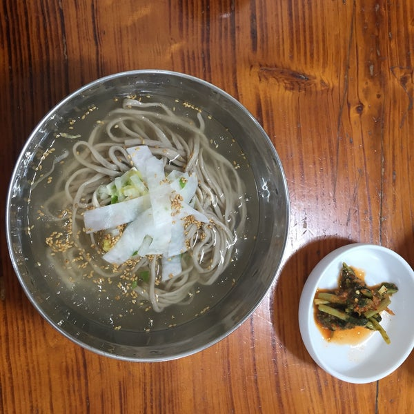 Photo taken at 하단 by Sophie K. on 7/25/2016