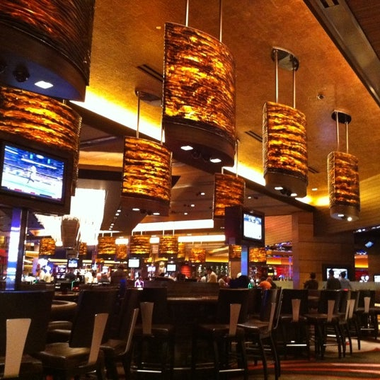 Photo taken at M Resort Spa Casino by Sue S. on 9/15/2011