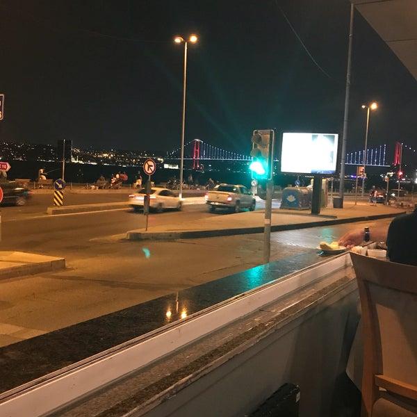 8/8/2018 tarihinde Ahmet K.ziyaretçi tarafından Akıntı Burnu Restaurant'de çekilen fotoğraf
