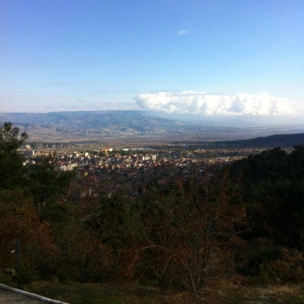 1/1/2013 tarihinde Tuba C.ziyaretçi tarafından Buldan'de çekilen fotoğraf