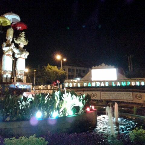Foto tomada en Kota Bandar Lampung por haitsam h. el 9/1/2014