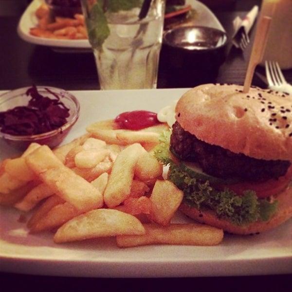 IMA Kitchen - Burger Joint in Frankfurt am Main