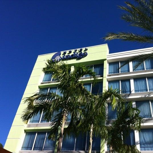 Hotel Indigo Hotel