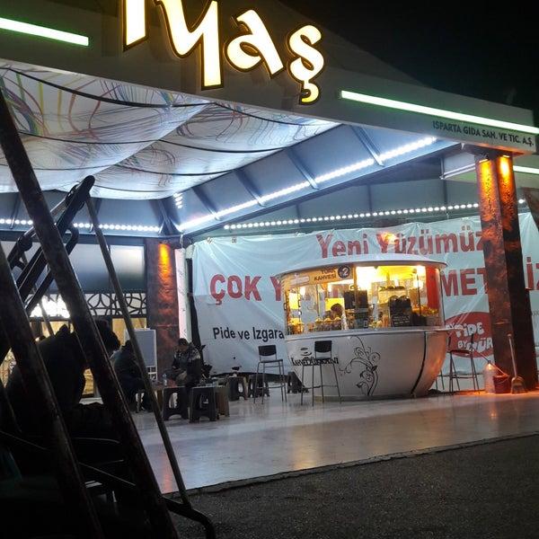10/23/2017 tarihinde Emre A.ziyaretçi tarafından Iyaş Market'de çekilen fotoğraf