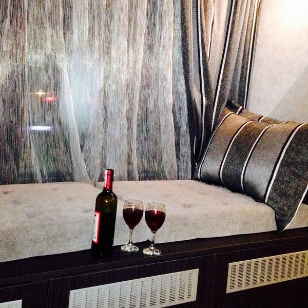 12/26/2014 tarihinde Anil U.ziyaretçi tarafından The Black Otel'de çekilen fotoğraf