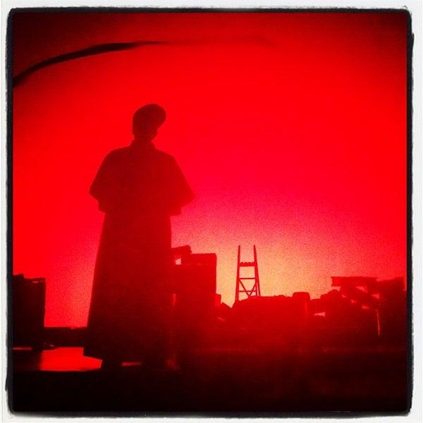 Das Foto wurde bei Teatro Metastasio von Simone P. am 9/20/2013 aufgenommen