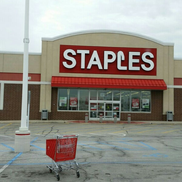 Staples Paper fice Supplies Store