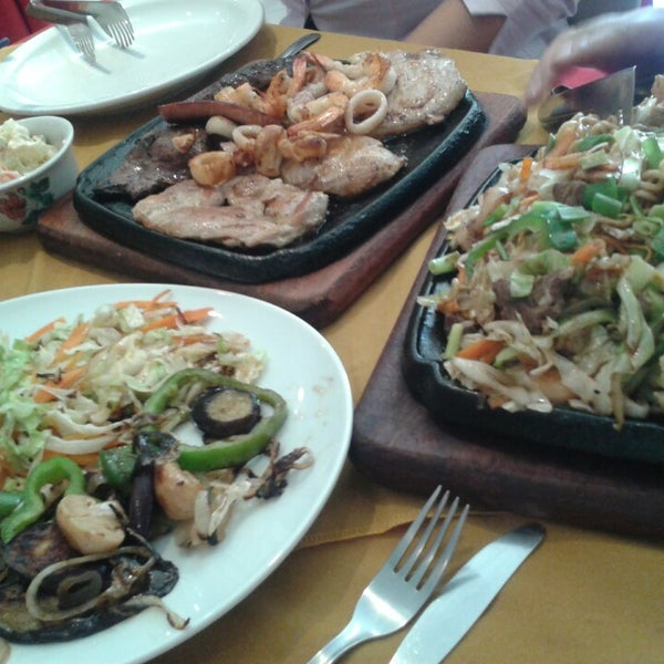 Ali bab middle eastern restaurant in bel m for Ali baba mid eastern cuisine