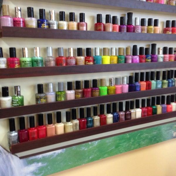 Photos at 5 Star Nails - Nail Salon in Griffin