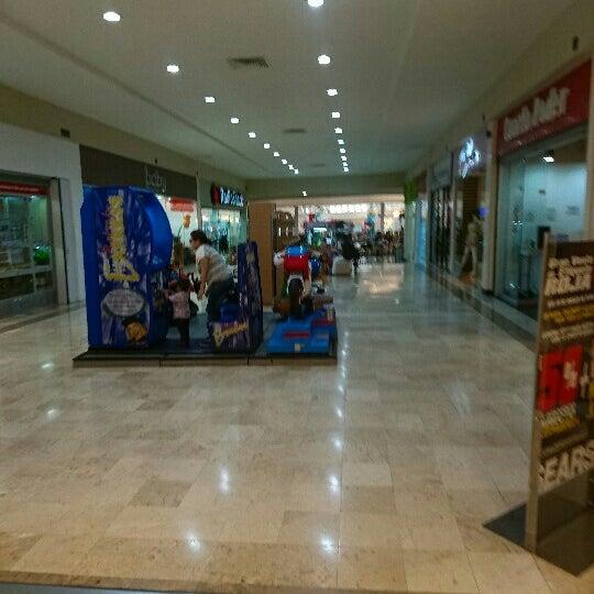 Centro Comercial Galerias: Centro Comercial
