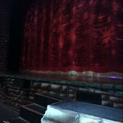Foto tirada no(a) Teatro Aldama por Ginna V. em 11/11/2012