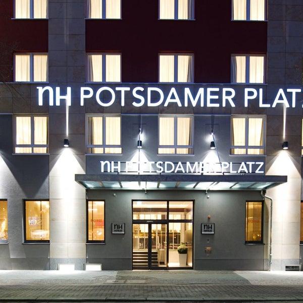 Nh Hotel Berlin Kreuzberg