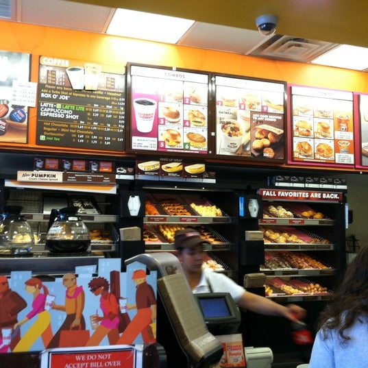 dunkin donuts business plan Ver vídeo  dunkin' donuts is confident a beverage-led strategy, slimmed-down menu, and focus on speed and convenience will help set it apart from competitors.