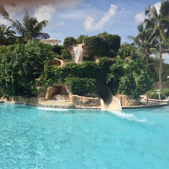 Vacations In Naples Fl: Naples Grande Beach Resort