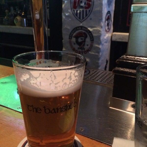 Photo taken at The Banshee Bar by Jason C. on 11/8/2015