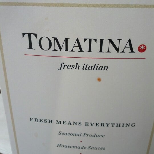 Foto tomada en Tomatina por Daniel V. el 10/22/2012
