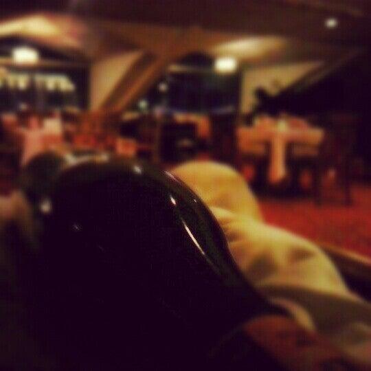 12/17/2012 tarihinde ilhami B.ziyaretçi tarafından Legacy Ottoman Hotel'de çekilen fotoğraf
