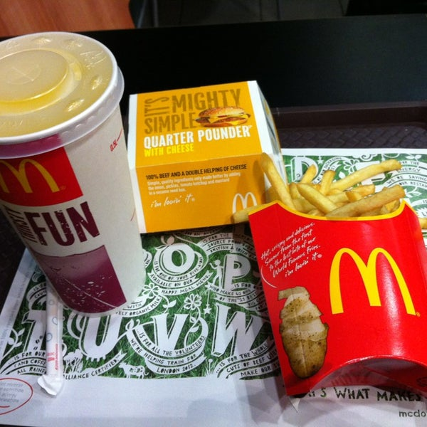 """strategies being pursued by mcdonald s in 2010 Strategies being pursued by mcdonalds in 2010  in 2010, the company continued to a strategy which focused on the global success factors of """"branded ."""