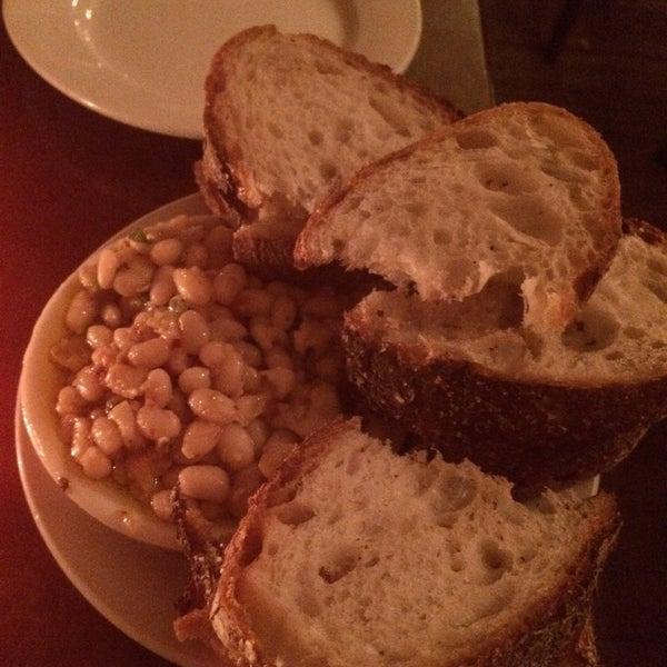 Photo taken at Supper by Geraldine V. on 1/3/2015