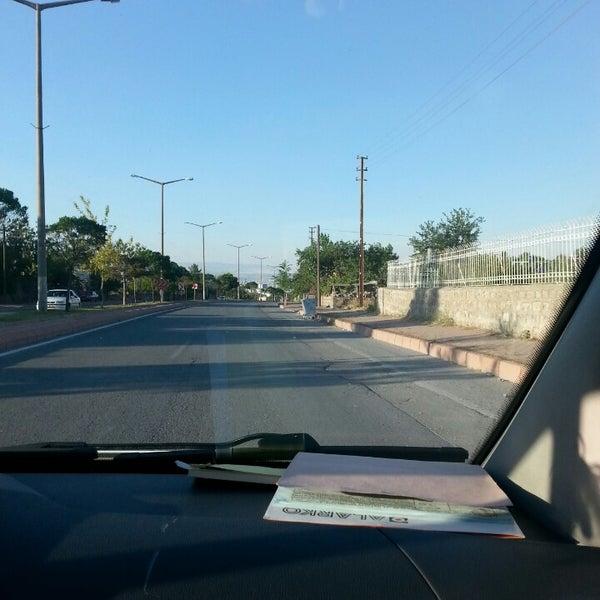 Photo taken at Hacılar by Ubjk B. on 7/25/2013