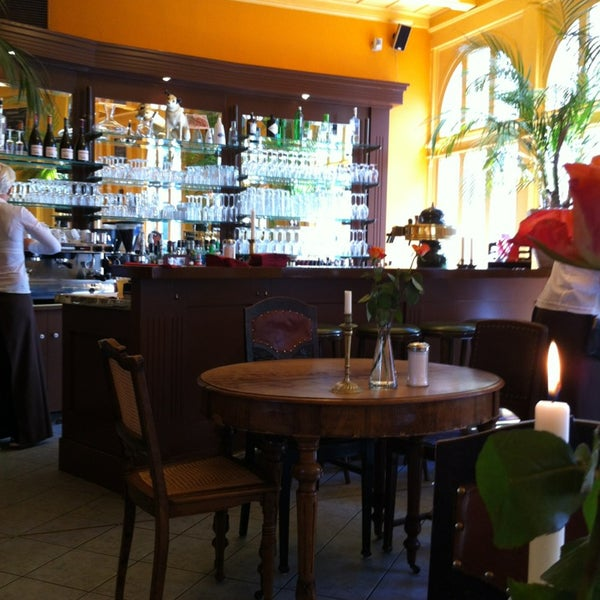 Www Cafes In Weimar