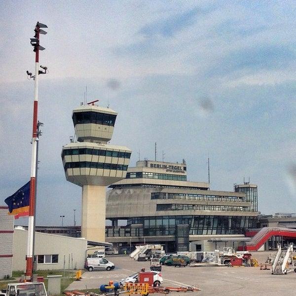Flughafen berlin tegel otto lilienthal txl flughafen for Flughafen tegel