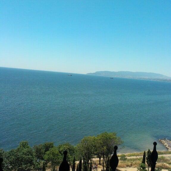 6/23/2013 tarihinde Atakan S.ziyaretçi tarafından Köfteci İbrahim'de çekilen fotoğraf