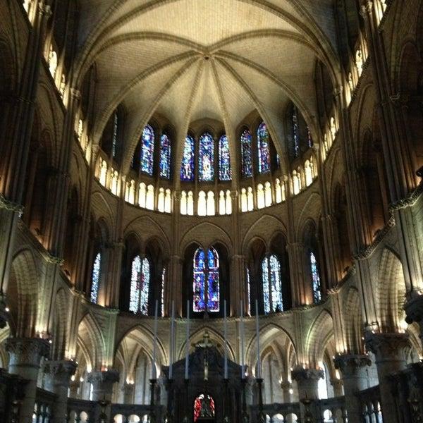 Basilique saint remi de reims church in reims - Basilique st remi reims ...