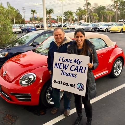 Photos at East Coast Volkswagen - Myrtle Beach, SC