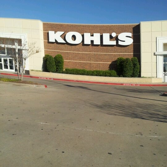 Kohl's offers a fun and exciting selection of clothing, shoes and household products. From suits and formal wear to swimsuits and footwear, the store sells stylish apparel, jewelry, accessories, linen .