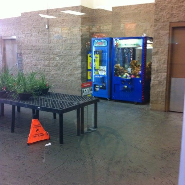 Photo taken at Walmart Supercenter by Audrey W. on 6/2/2013