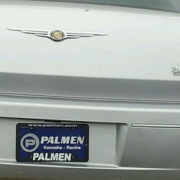 Palmen Dodge Chrysler Jeep Of Racine Auto Dealership In Mount Pleasant