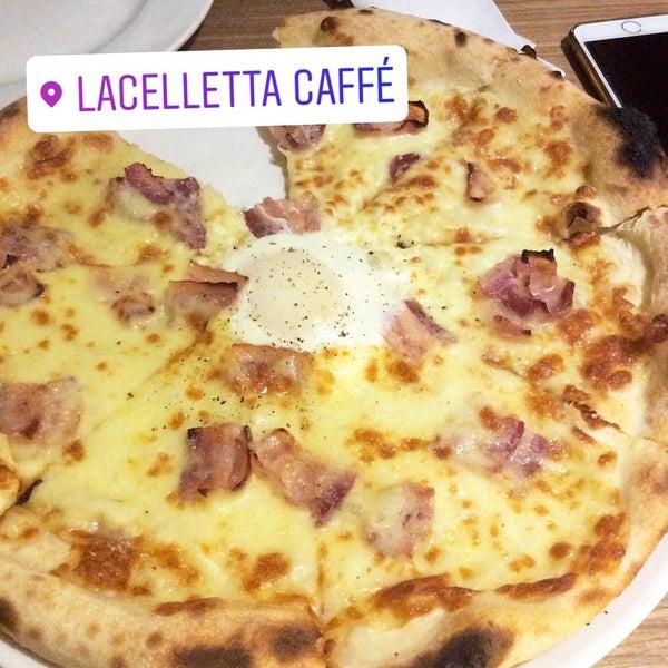 Снимок сделан в La Celletta пользователем ЮлиЯ . 10/14/2017