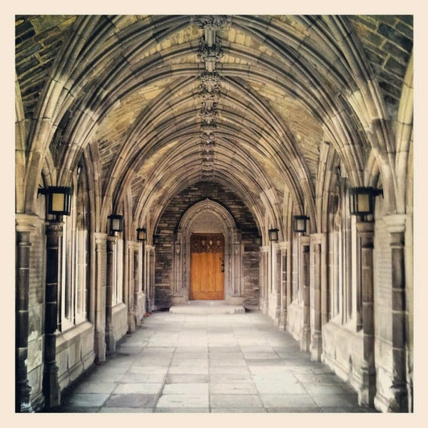 Photo taken at Cornell University by Leanne R. on 11/25/2012