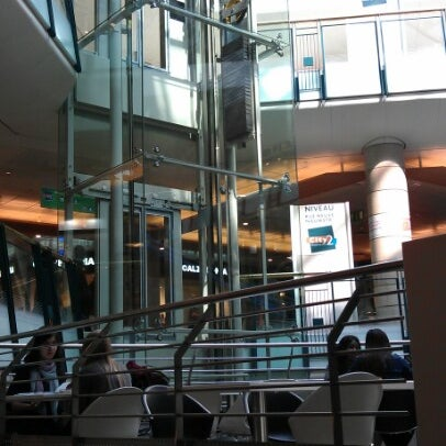 Photo taken at City 2 Shopping Mall by Dasha T. on 5/3/2013