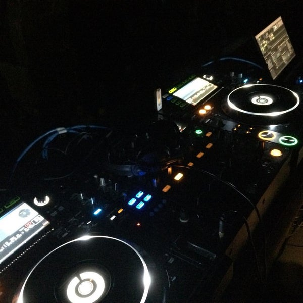 Photo taken at MusicBox by Dj S. on 9/1/2015