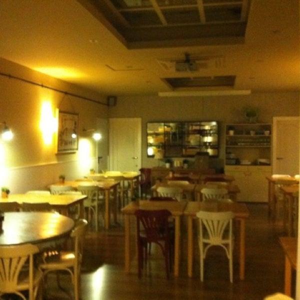 Foto tomada en Cafè el Trifàssic por Sul el 4/27/2013