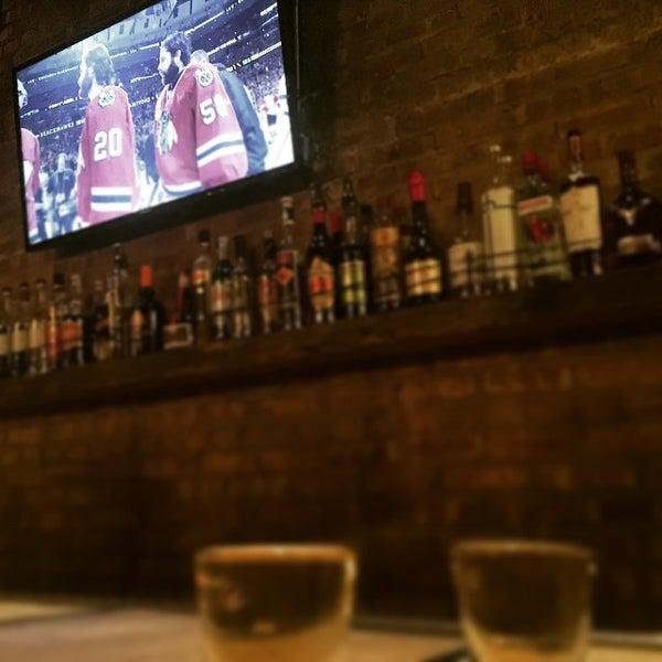 Barley brass new american restaurant in chicago for American cuisine chicago