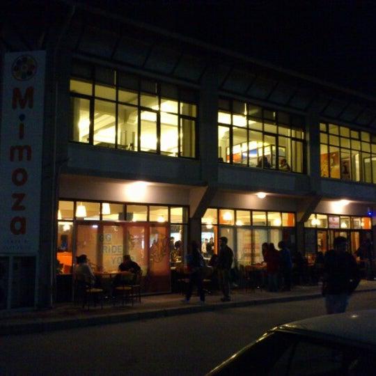 11/12/2012 tarihinde Mesut K.ziyaretçi tarafından Mimoza'de çekilen fotoğraf