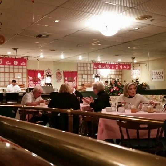 Sun Hai Tokyo Chinese Restaurant In Palm Beach Gardens