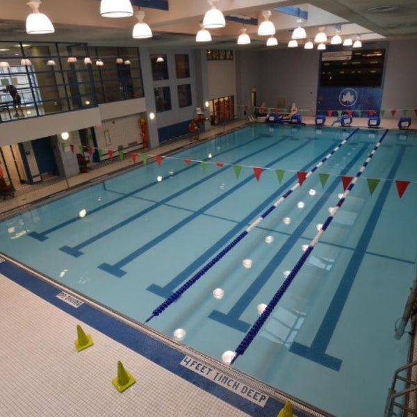 chelsea recreation center pool chelsea new york ny