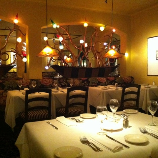 Cibo Italian Restaurant Monterey