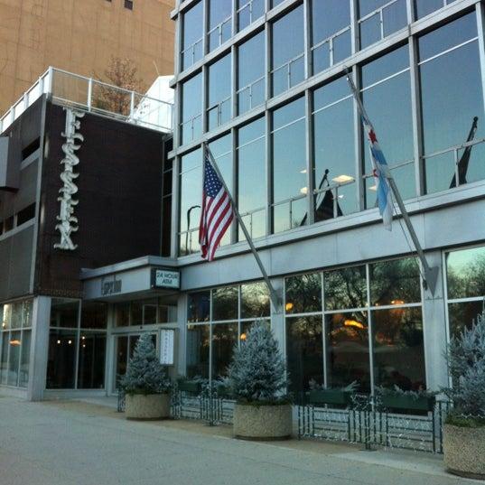 Photo taken at Essex Inn by Ryan G. on 11/15/2012