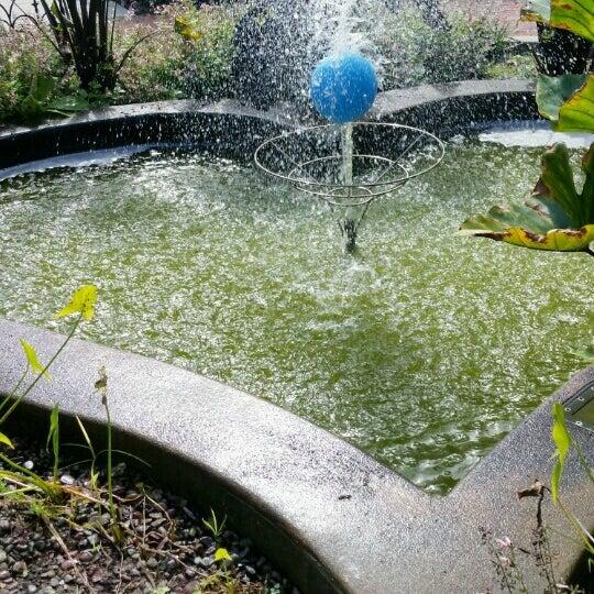 Photo taken at Hershey Gardens by Sandra L. on 9/16/2016