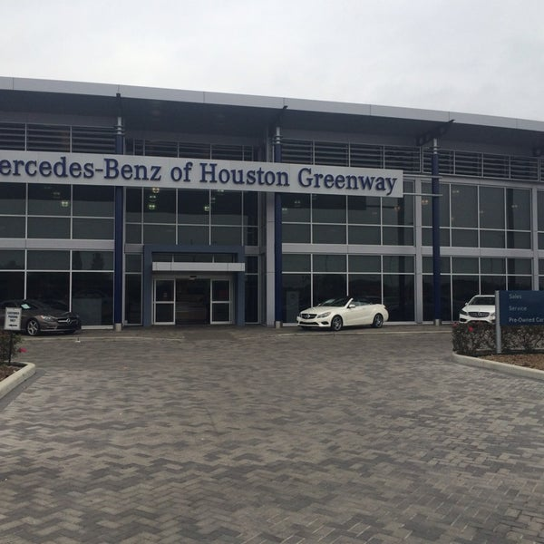 25 beautiful mercedes benz of houston greenway houston tx for Mercedes benz houston greenway