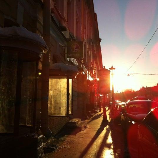 Снимок сделан в City Grill Express пользователем Daria M. 12/16/2012